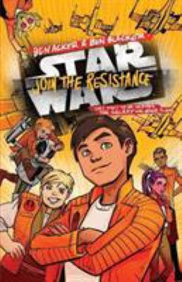 Join the Resistance image cover