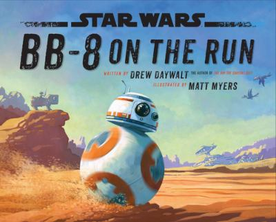 BB-8 on the Run image cover