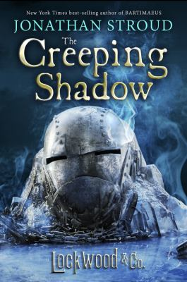 Cover image for The creeping shadow