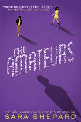 The Amateurs image cover