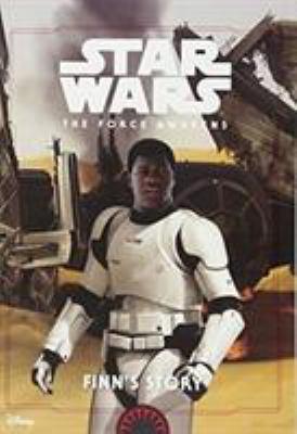 Finn's Story image cover