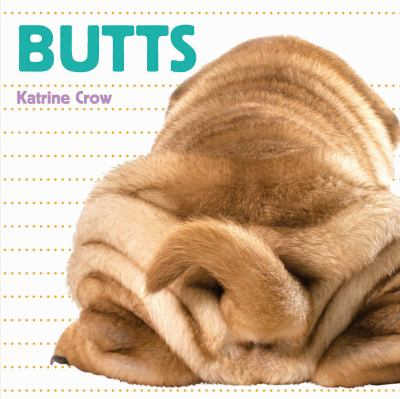 Butts image cover