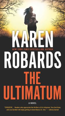 The Ultimatum image cover