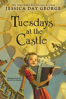 Tuesdays at the Castle image cover