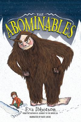 The Abominables image cover