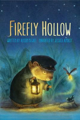 Firefly Hollow image cover
