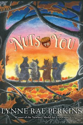 Nuts to You image cover