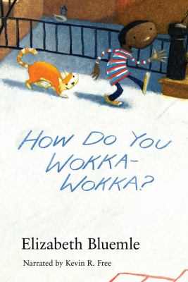 How do you wokka-wokka? image cover