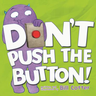 Don't Push the Button! image cover