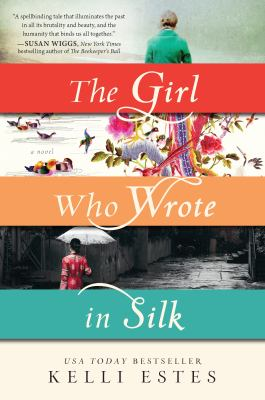 <em>The Girl Who Wrote in Silk</em>