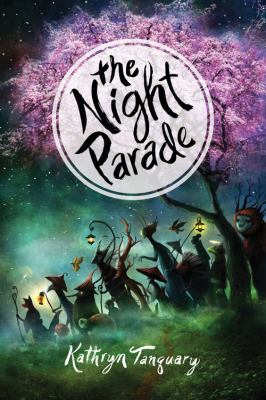 The Night Parade image cover