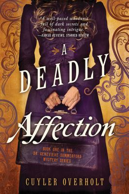 A Deadly Affection image cover