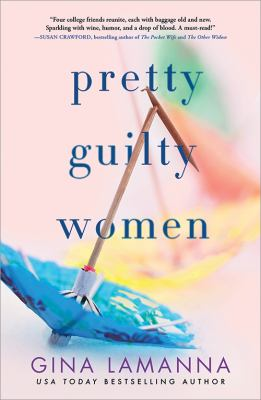 Pretty Guilty Women  image cover