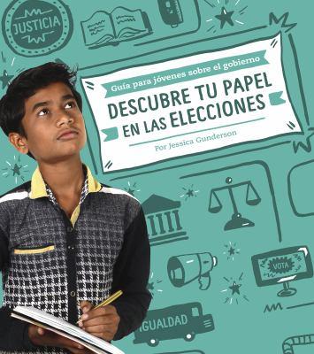 Descubre Tu Papel En Las Elecciones image cover