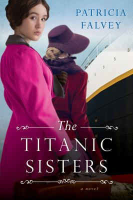 The Titanic Sisters image cover