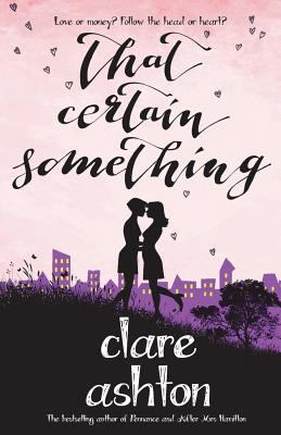That Certain Something image cover