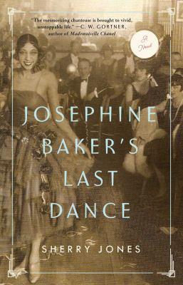 Josephine Baker's Last Dance image cover