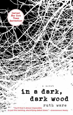 In a Dark, Dark Wood image cover