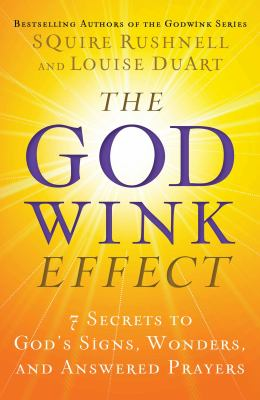 The Godwink Effect image cover