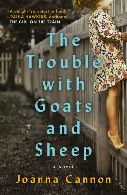 The Trouble with Goats and Sheep image cover
