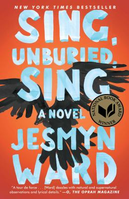 Sing, Unburied, Sing image cover