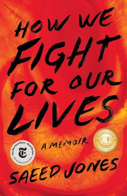 How We Fight for Our Lives: A Memoir image cover