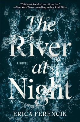 The River at Night image cover