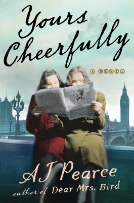 Yours Cheerfully image cover