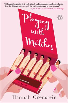 Playing with Matches image cover
