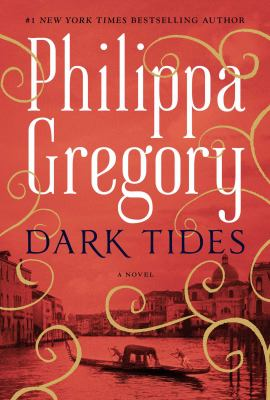 Dark Tides image cover