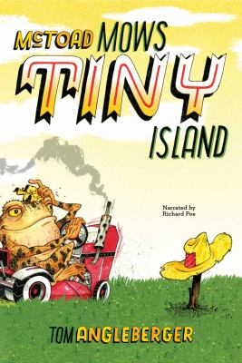 Mctoad mows Tiny Island image cover