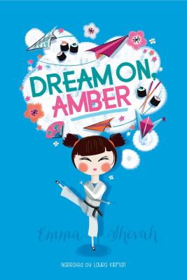 Dream On, Amber image cover