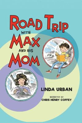 Road trip with Max and his mom image cover