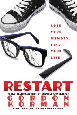 Restart: lose your memory, find your life image cover