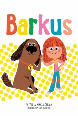 Barkus image cover