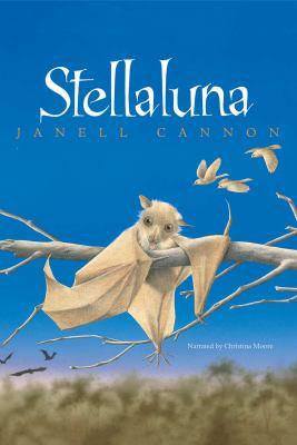 Stellaluna image cover