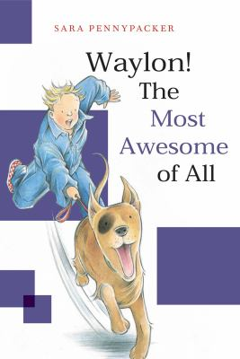 Waylon! the most awesome of all image cover