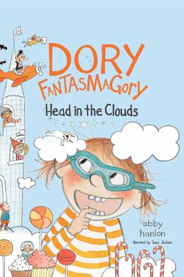 Dory Fantasmagory: Head in the clouds image cover
