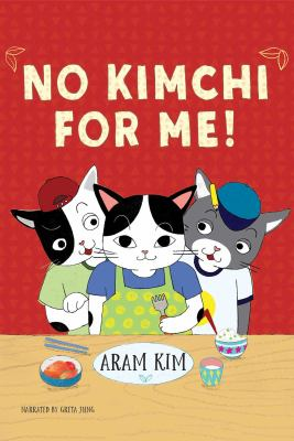 No kimchi for me! image cover