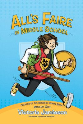 All's Faire in Middle School image cover