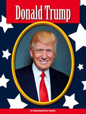 Donald Trump image cover