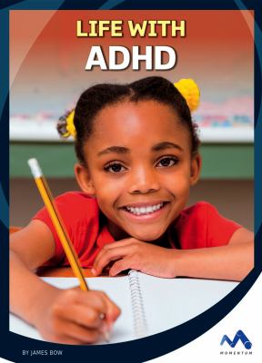 Life with ADHD image cover