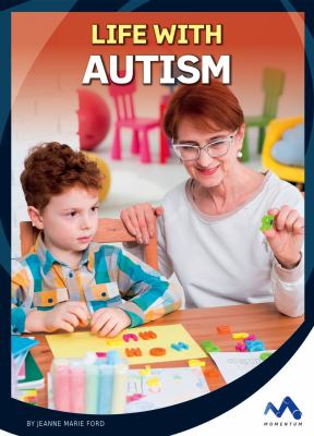 Life with autism image cover
