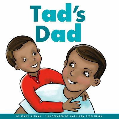 Tad's Dad image cover