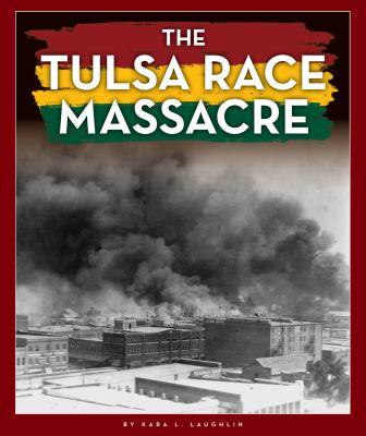 The Tulsa race massacre image cover