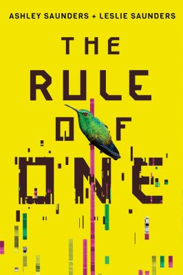 The Rule of One image cover