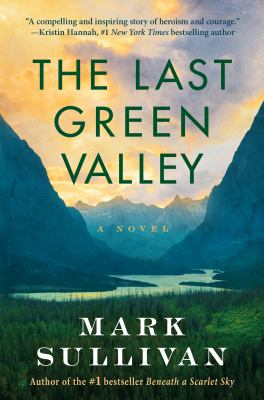 The Last Green Valley  image cover