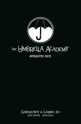 The Umbrella Academy. Volume 1, Apocalypse Suite image cover
