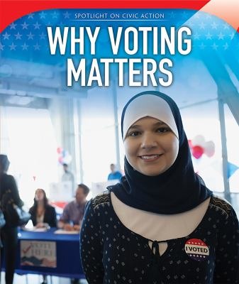Why Voting Matters image cover