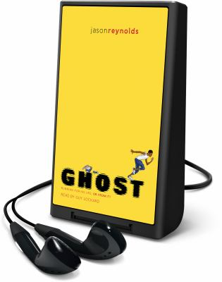 Ghost image cover